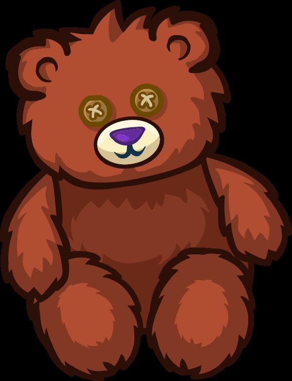 Гигантский медведик