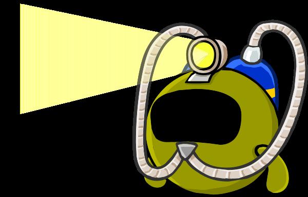Гидрокостюм «Мурена»