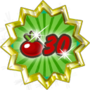 30 помидоров