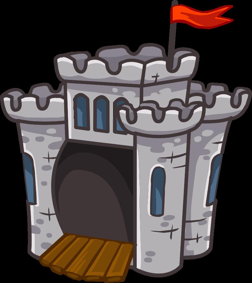Костюм «Баварский замок»