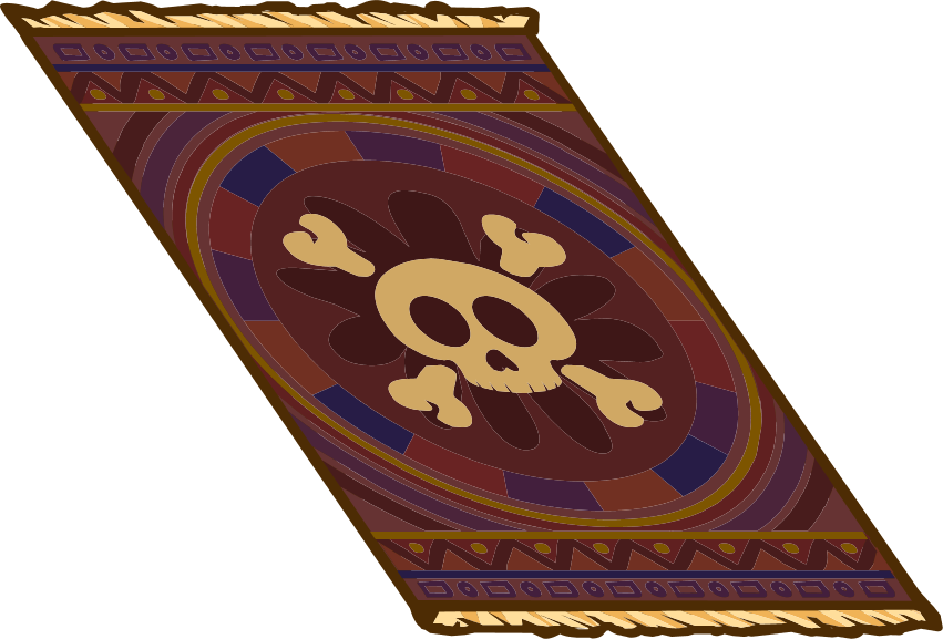 «Пиратская» мебель для клуба