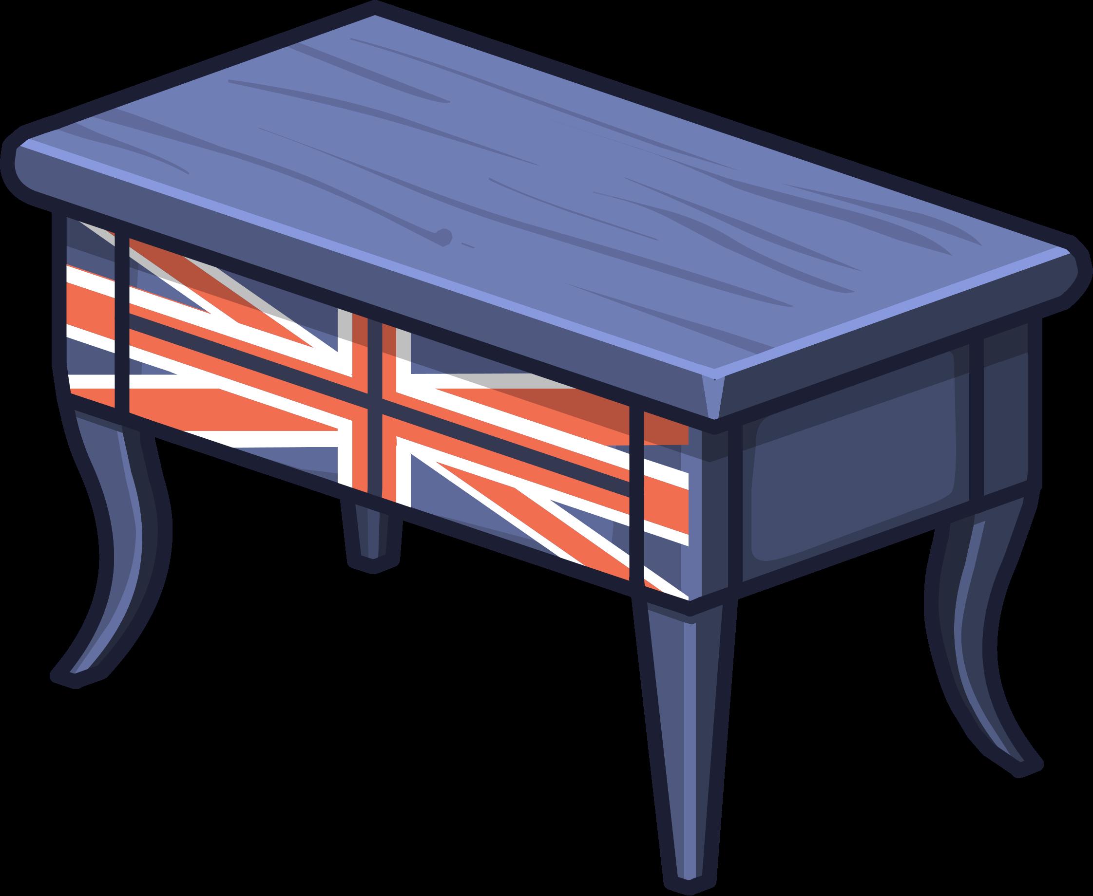 Британский комод