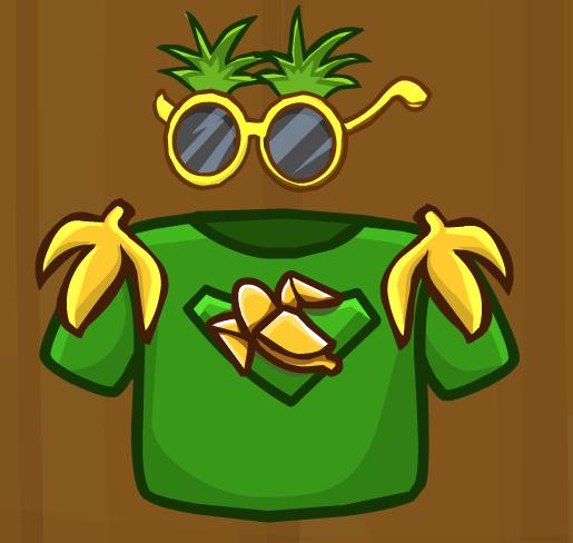 Комплект «Герой джунглей»