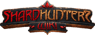 Shardhunters Wiki