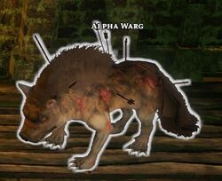 Alpha Warg