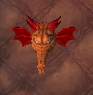 Markee Dragon Mask