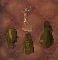 Ancient Idol