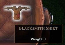Blacksmith Tunic