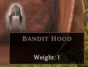 Bandit Hood