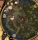Map location of Exlorex