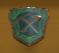 Ceremonial Helm Shield