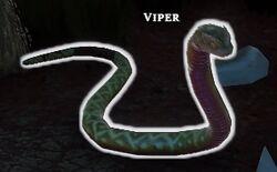 Awakened Viper