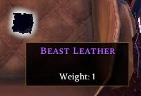 Beast Leather