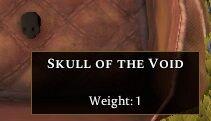 Skull of Contempt