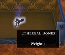 Ethereal Bones