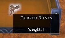 Cursed Bone