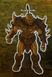 Ork Lord