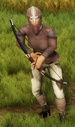 Bandit Scout
