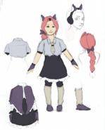 Meihua color reference by Purpled