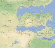 Shatterbridge Atlas