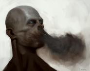 Smoker by louisgreen-d5m63al