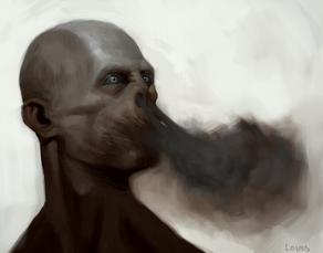 Smoker by louisgreen-d5m63al.png