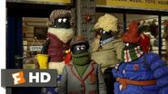 10) Movie CLIP - Sheep in Human Clothing (2015) HD