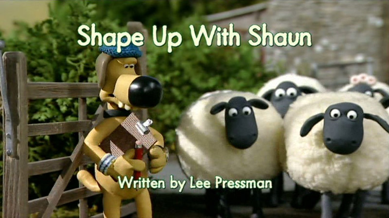 Shape Up With Shaun