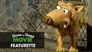 "Shaun The Sheep Movie - ""Meet Slip"""