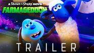 Shaun the Sheep Movie- Farmageddon- OFFICIAL TRAILER 2
