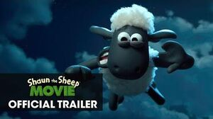 Shaun The Sheep Movie (2015) - Official Trailer