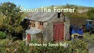 Shaun The Farmer title card