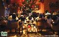 Ewe A Merry X-mas wallpaper XL