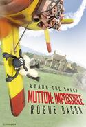 Mutton Impossible Lionsgate logo