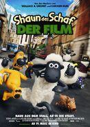 Shaun the Sheep Movie German Poster 02