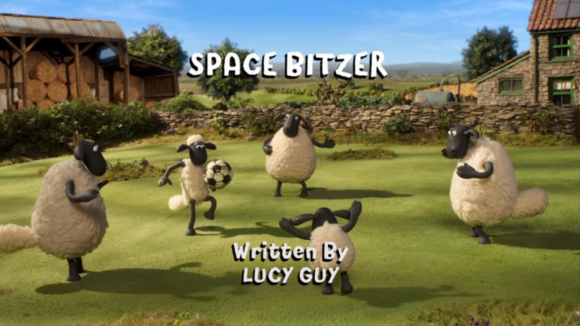 Space Bitzer
