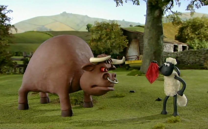 The Bull (episode)