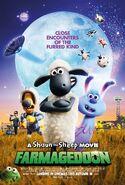 Farmageddon A Shaun the Sheep Movie Poster