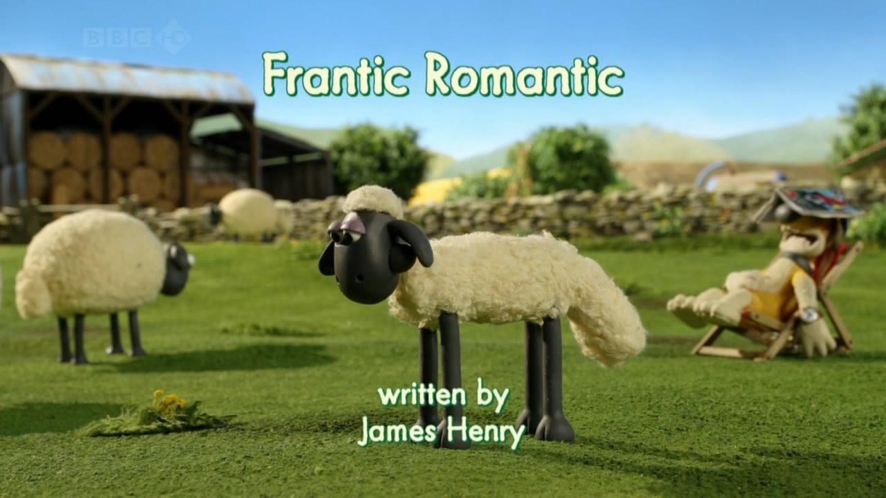 Frantic Romantic
