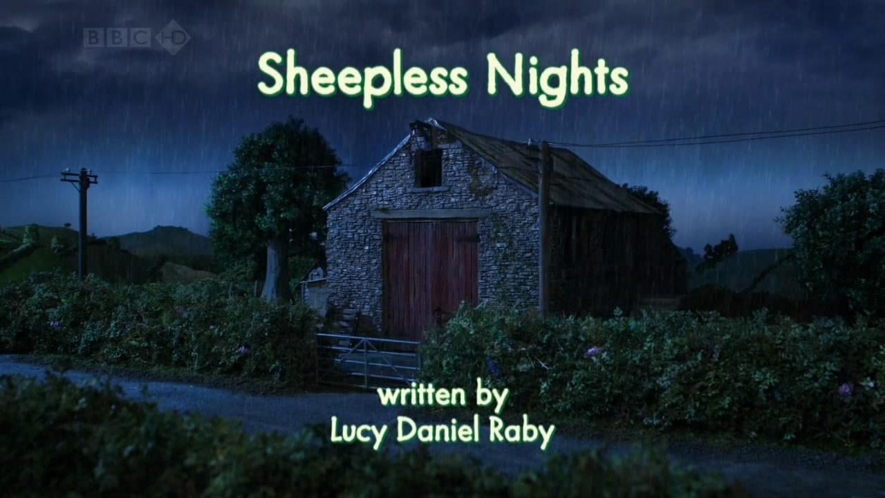 Sheepless Nights