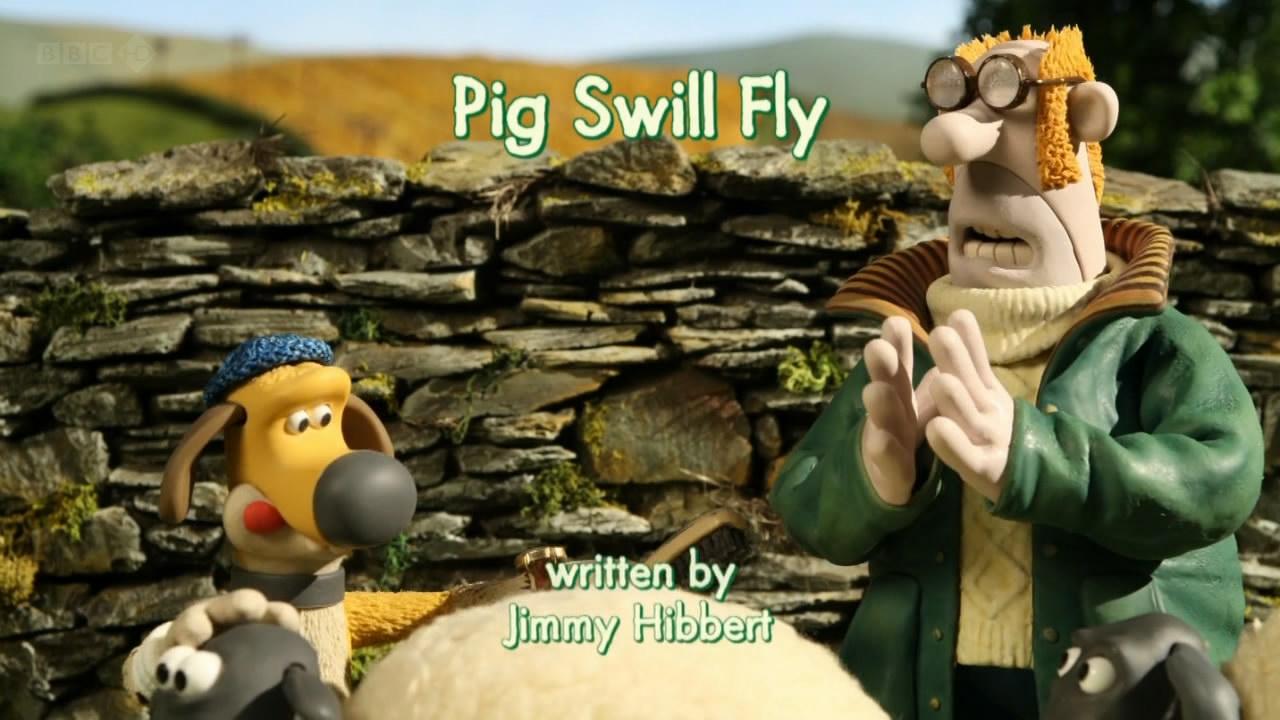 Pig Swill Fly