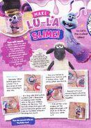 Make Lu-La Slime!