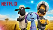 Shaun the Sheep Movie- Farmageddon – Coming to Netflix February 14th