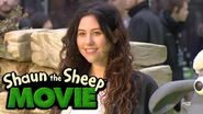 Shaun the Sheep The Movie - European Premiere