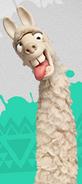 Llamas v2