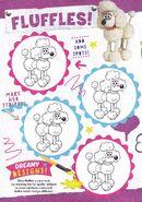 Fluffles! Dreamy Designs!