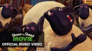 """Shaun The Sheep Movie Official Music Video – """"Feels Like Summer"""""""