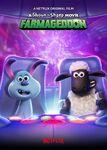 Farmageddon A Shaun the Sheep Movie Netflix Poster 02