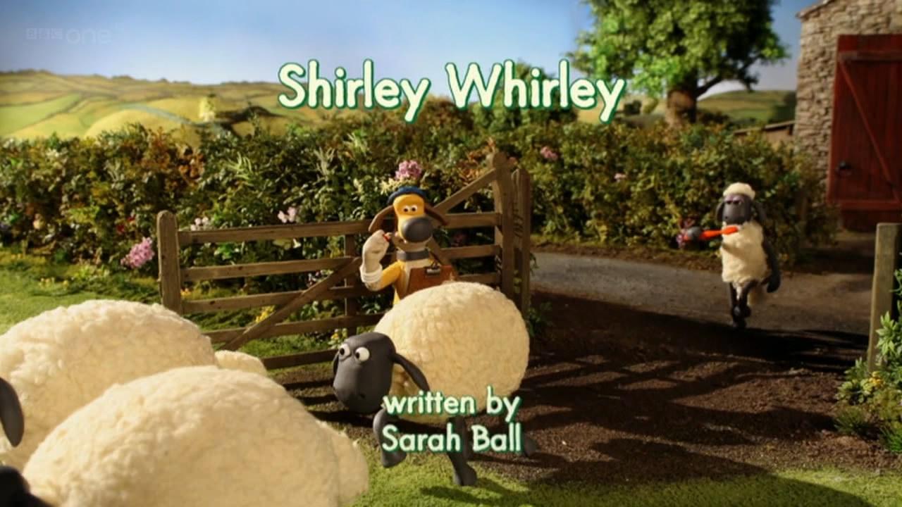 Shirley Whirley