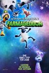 Farmageddon - A Shaun the Sheep Movie Poster